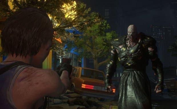 Posible fecha para el gameplay de Resident Evil 3 5