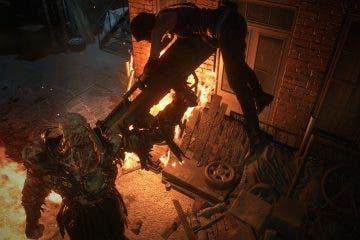 Qué esperamos de Jill y Nemesis en Resident Evil 3 14