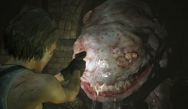Filtradas nuevas imágenes ingame de Resident Evil 3 6