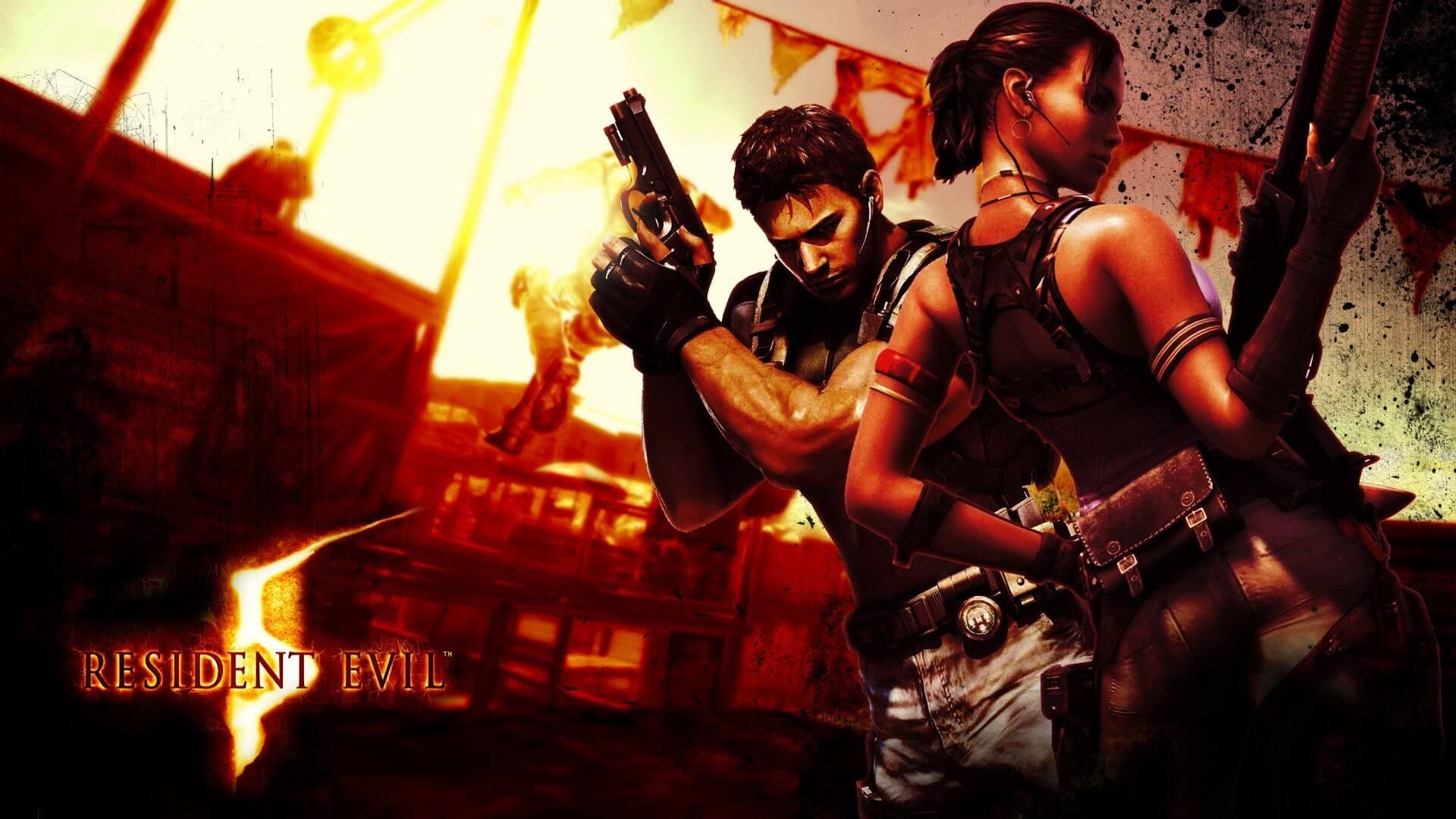 Con la cercana llegada de Resident Evil 3 Remake, ¿en qué orden debemos jugar la saga? 8