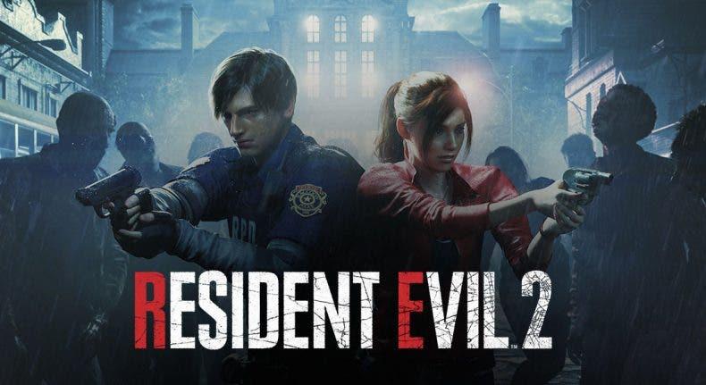 Gran oferta de Resident Evil 2 para Xbox One 1