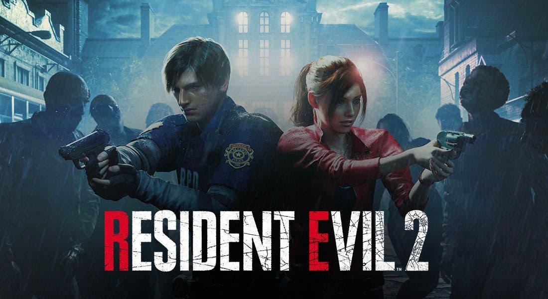 Gran oferta de Resident Evil 2 para Xbox One 4