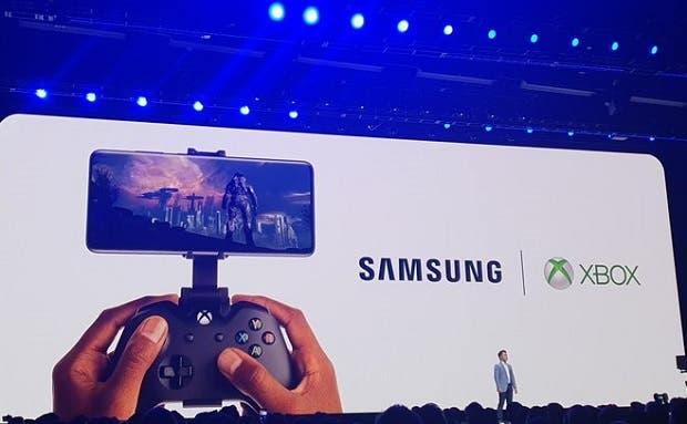 """La colaboración de Microsoft y Samsung girará en torno al """"cloud computing"""" 1"""