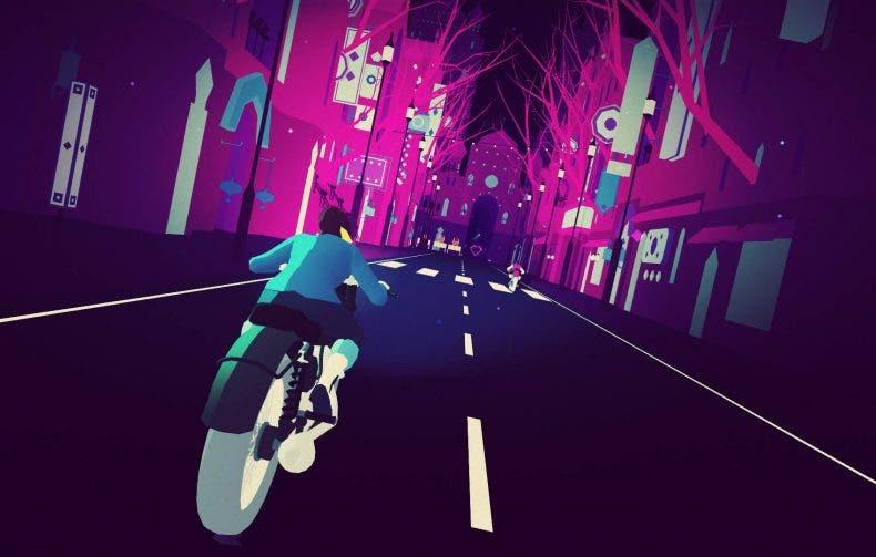 Sayonara Wild Hearts por fin disponible en Xbox One 1