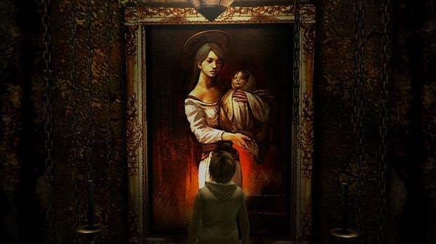 Silent Hill 3 es el contrapunto perfecto de Silent Hill 2 3