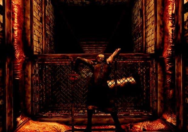 Silent Hill 3 es el contrapunto perfecto de Silent Hill 2 2