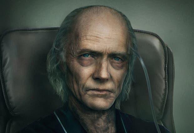Todos los detalles de Alex Wesker y Spencer como Cerebros de Resident Evil Resistance 1