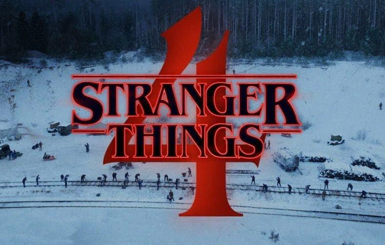 Netflix estrena el primer tráiler de Stranger Things 4 y desvela un gran spoiler 1
