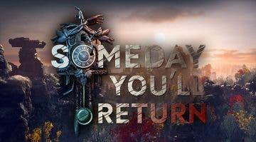 El terror psicológico de Someday You'll Return llegará a Xbox One