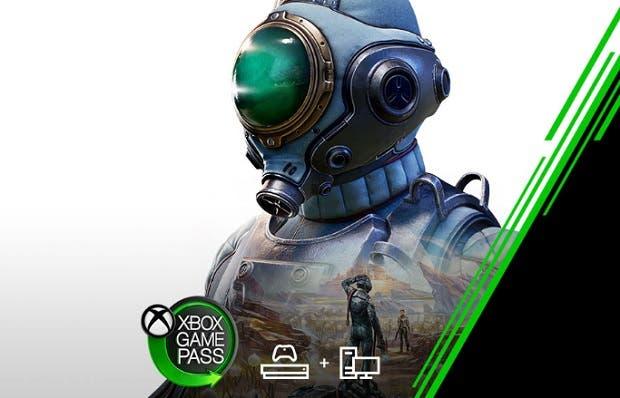 Take-Two desconfía de Xbox Game Pass respecto a The Outer Worlds 1