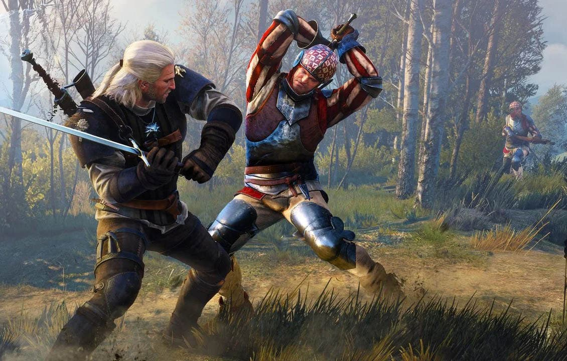 The Witcher 3 sigue batiendo récords un lustro después de su estreno 8
