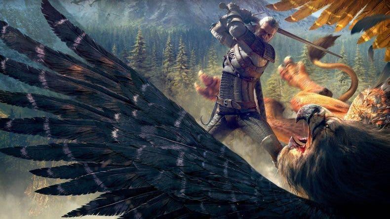 Transforman The Witcher 3 en Dark Souls con un nuevo sistema de combate basado en la estamina