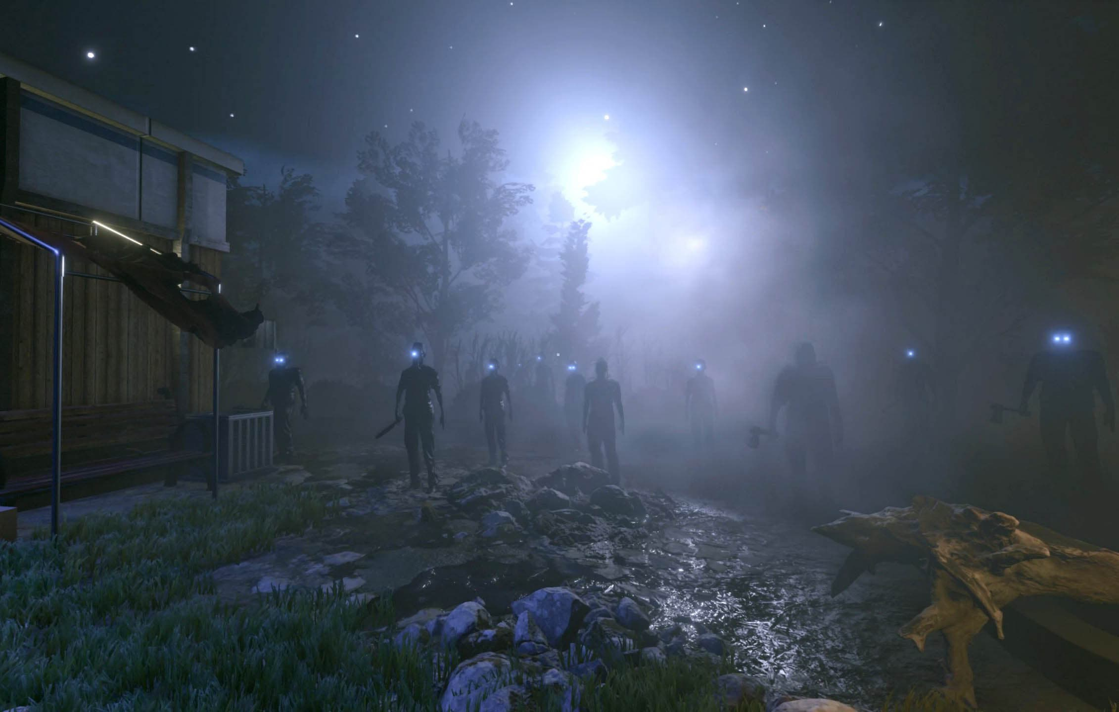 El juego de terror psicológico Those Who Remain ya tiene fecha en Xbox One 6
