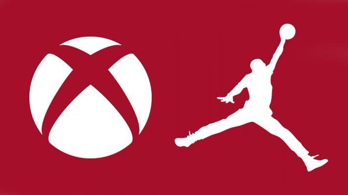 Xbox y Nike se unen para presentar el modelo limitado Jordan en la Xbox One X