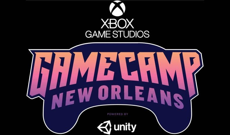 Xbox Game Studios organizará un campamento de desarrollo de videojuegos 1