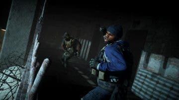 Un glitch nos permite matar con las piedras a los jugadores del Gulag en Call of Duty Warzone
