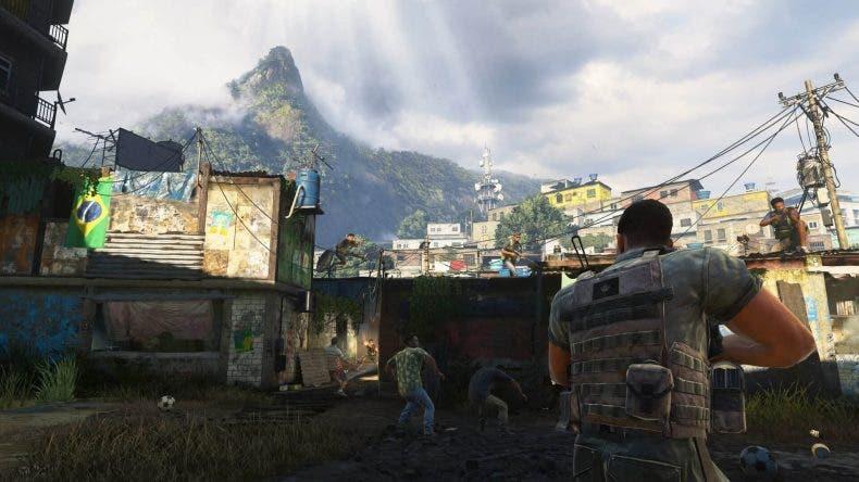 El multijugador de Call of Duty Modern Warfare 2 Remastered sigue en desarrollo, según un insider