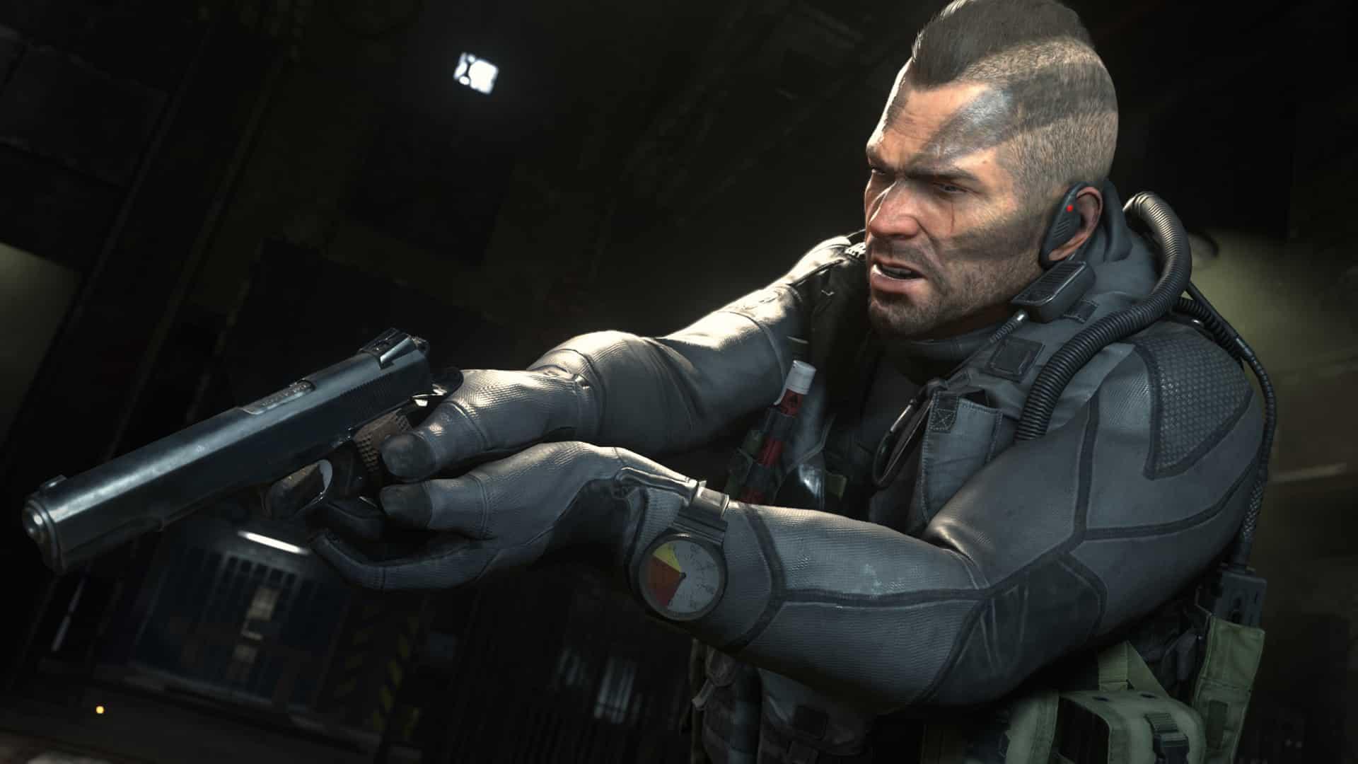 Filtrado el tráiler y capturas de Call of Duty Modern Warfare 2 Remastered