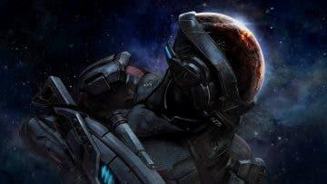 Una oferta de trabajo de Bioware genera especulaciones sobre el lanzamiento de un nuevo Mass Effect