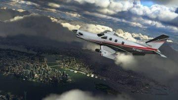 ¿Qué tan parecidos son los escenarios de Microsoft Flight Simulator 20 con la realidad? 1