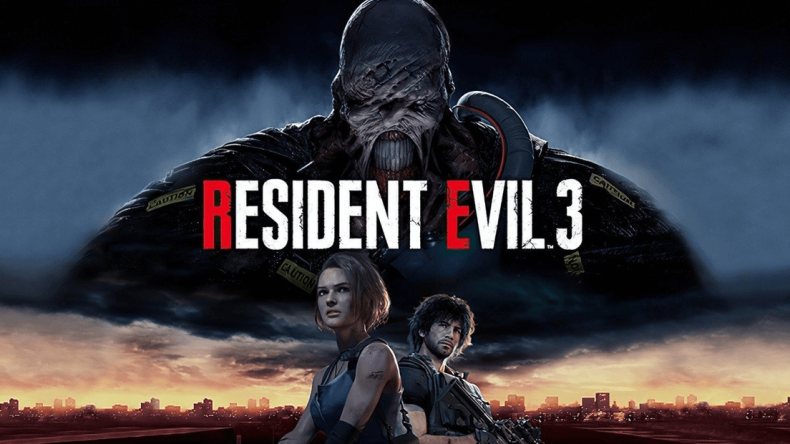 Resident Evil 3 Remake ya está disponible en Xbox One