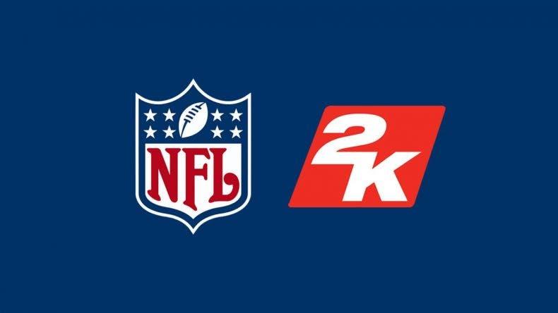 2K está volviendo a desarrollar videojuegos de la NFL y el primero llegará en 2021