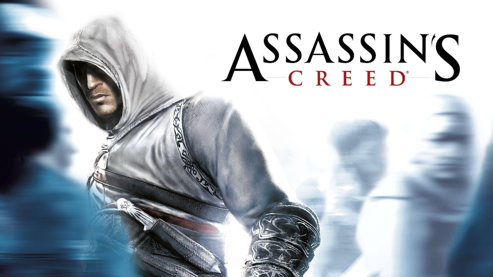 Hoy recordamos Assasin's Creed