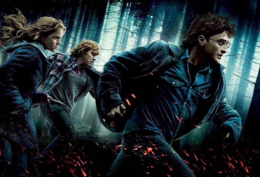 El RPG de Harry Potter llegaría en 2021 2