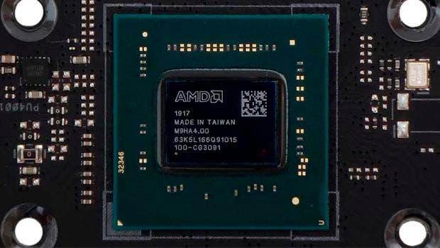 Filtradas las especificaciones de los chipsets AMD B550 y A520 para los nuevos procesadores 1