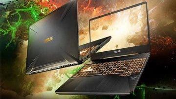 Asus prepara una gama de portátiles con el AMD Ryzen 9 4900H 10