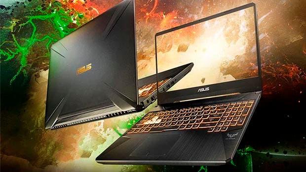 Asus prepara una gama de portátiles con el AMD Ryzen 9 4900H 1