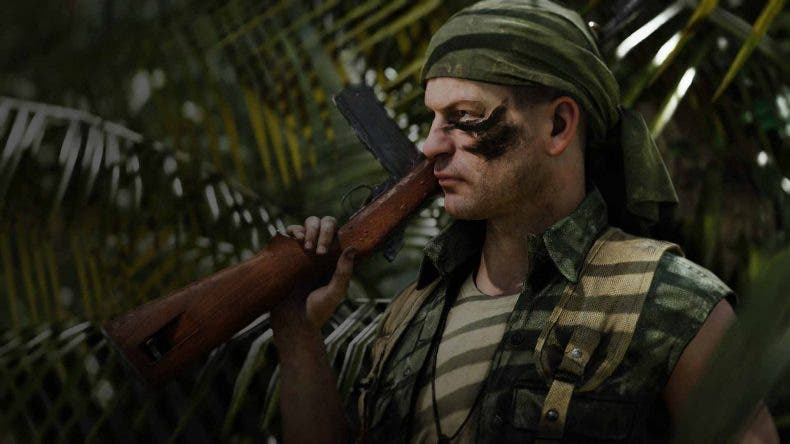 Battlefield V finalmente tendrá skins para los tanques 1