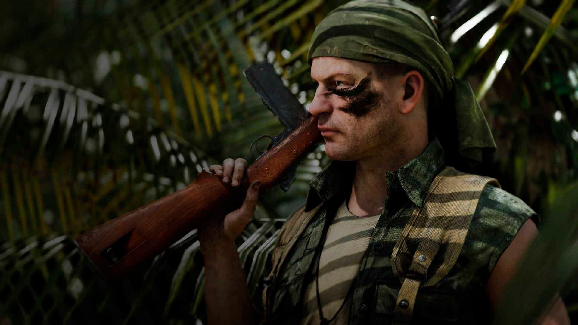 El próximo Battlefield llegaría en 2021, según indica su director creativo 3