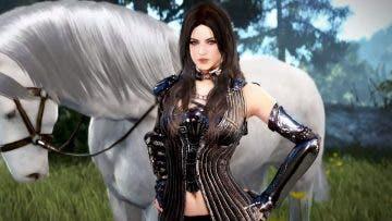 Garmoth vuelve a Black Desert en Xbox One