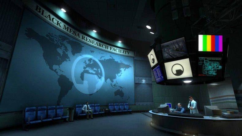 Analizan el rendimiento de Black Mesa: Half Life, el renacimiento de una leyenda 1