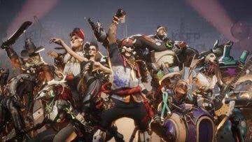 Bleeding Edge recibirá nuevos contenidos la semana que viene, el soporte del juego es total 3