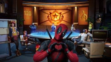 Cómo conseguir la skin de Deadpool en Fortnite