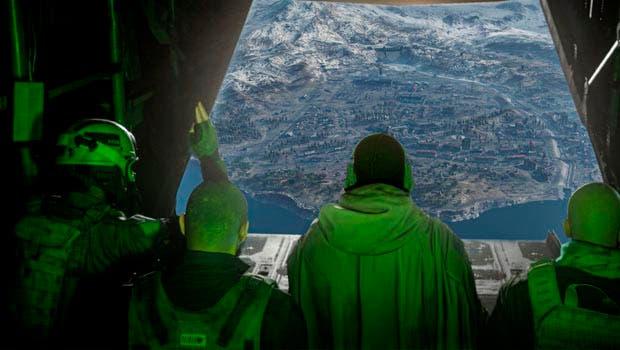 Se superan los 15 millones de usuarios en Call of Duty: Warzone, batiendo todos los récords 1