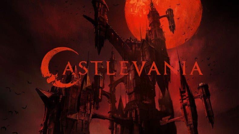 Castlevania Advance Collection es filtrado debido al rating en Taiwan 1