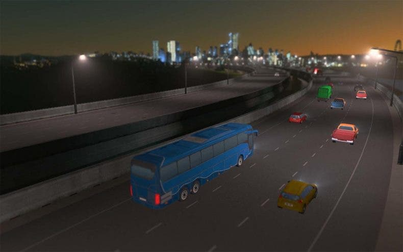 Cities: Skylines presenta nueva expansión con nuevas opciones para gestionar el transporte entre ciudades 1