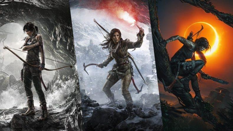 Consigue hasta un 85% de descuento en la saga Tomb Raider y Lara Croft 1