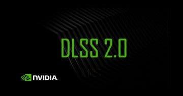 Nvidia presenta nuevas imágenes sobre cómo surge la 'magia' del DLSS 2.0 4