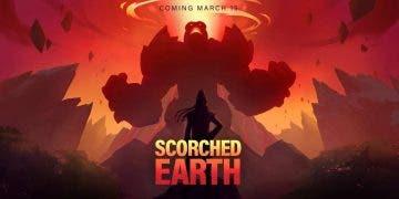El free-to-play Dauntless añade gran cantidad de contenido en su última actualización, The Scorched Earth 1