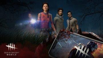 Dead by Daylight dará el salto a dispositivos móviles desde Xbox One de forma totalmente gratuita