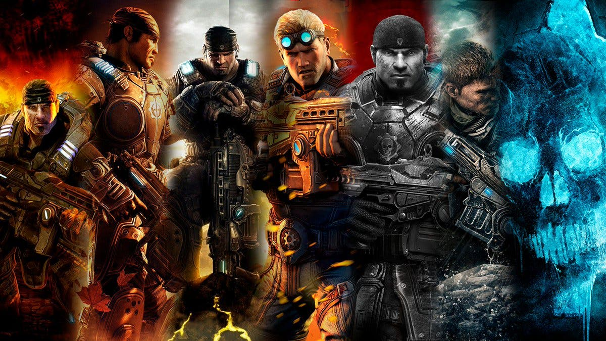 Estas son las 5 mejores sagas que podemos completar gracias a Xbox Game Pass