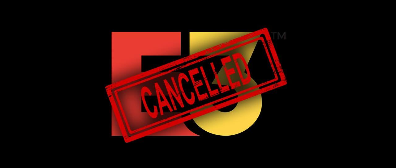 El E3 2020 queda oficialmente cancelado