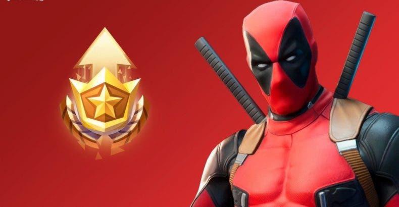 Cómo completar los desafíos de la semana 5 de Deadpool en Fortnite Capítulo 2 1
