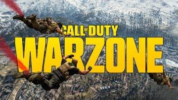 Infinity Ward habla sobre el futuro de Call of Duty Warzone