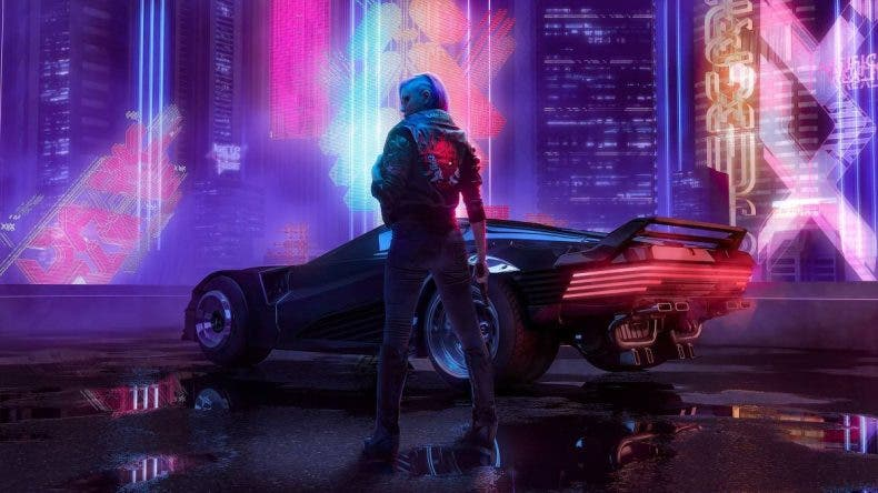 Cyberpunk 2077 no tendrá micropagos, insiste CD Projekt RED