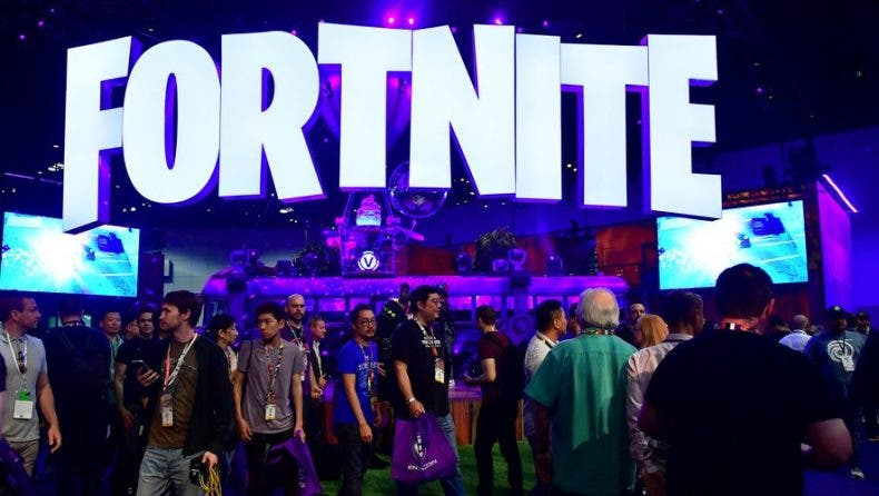 Epic Games añadirá advertencias de adicción para los que jueguen mucho tiempo a Fortnite